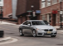 2015 BMW 435i xDrive Goes Full Throttle in Test
