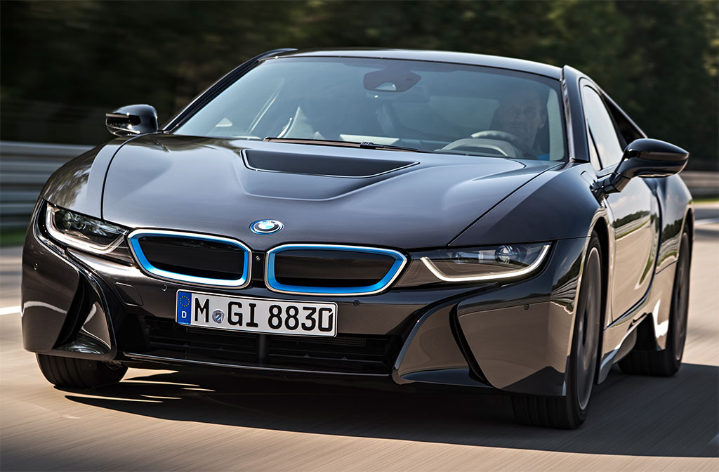 BMW FuelEfficient MPG Might Be Just Around The Corner BMWCoop - 2015 new bmw
