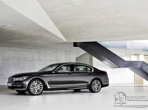 2016 BMW 7-Series: MASSIVE GALLERY