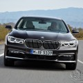 G11/G12 BMW 7 Series