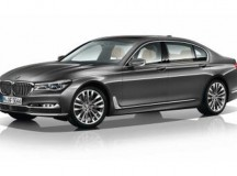 2016 BMW 7-Series Online Configurator Leaked, Prices and Powertrain Announced
