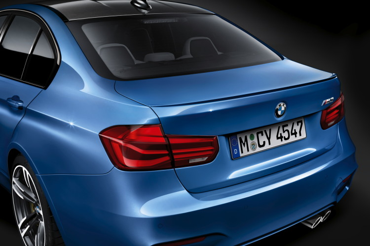 2016 BMW M3 and M4 Will Cost More in the US | BMWCoop
