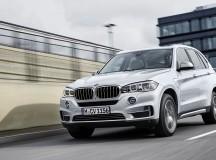 2016 BMW X5 Plug-In Hybrid