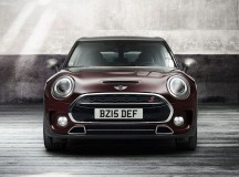 2016 MINI Clubman Launched, Engine Lineup Detailed