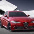 Alfa Romeo Giula QV