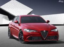 Alfa Romeo Giulia QV Threatens the F80 BMW M3`s Supremacy