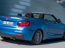 BMW 2-Series M235i Convertible