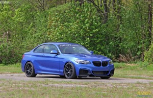 F22 BMW 228i Coupe Upgrades by Turner Motorsport