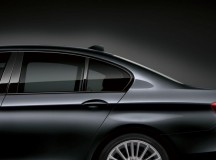 BMW 5-Series Grace Line Special Edition