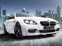 BMW 640i Coupe M Performance Edition Planned for Japan, Limited Edition Announced