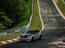 BMW M2 New Video Spy on the Ring