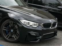 BMW M3 by EAS