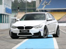BMW M3 and M4 Powered by G-Power