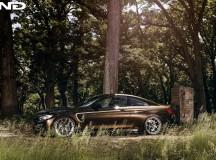 BMW M4 by IND