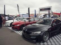 BMWs by Vorsteiner at 2015 Bimmerfest