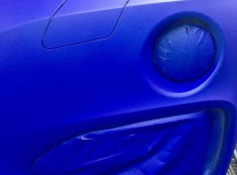 Color-Changing BMW X6