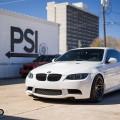 E93 BMW M3 Convertible by PSI