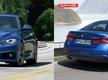 G23 BMW 4-Series Rendering