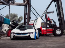 Photo Session BMW i8 By Wheels Boutique