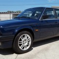 1989 BMW 320i