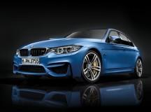 2016 BMW M3 Sedan, M4 Coupe/M4 Cabrio Arrive in Australia, Prices Announced