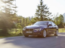2016 BMW 3-Series – New Photo Gallery Released