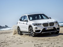 BMW X1 M Hybrid Might Be Just Around the Corner