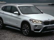 2016 BMW X1 Video Screenshot