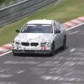 2017 BMW 5-Series Video Spy Snapshot