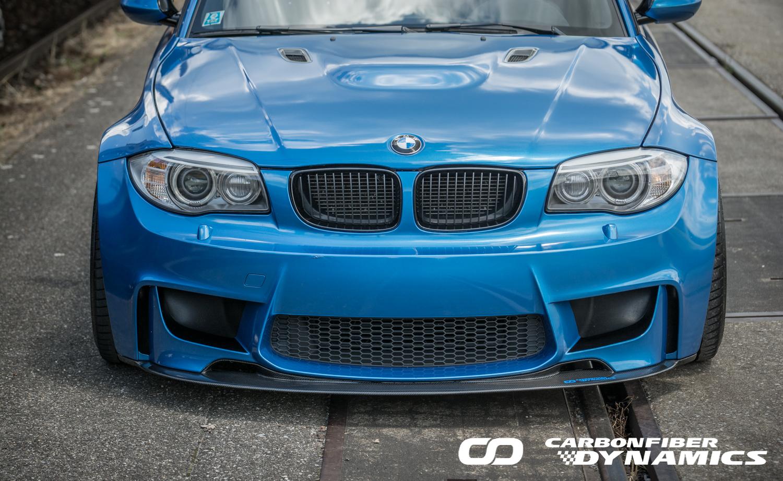 BMW 1M by Carbon Fiber Dynamics