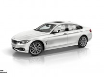 BMW 4-Series Gran Coupe by BMW Individual Launched