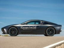 BMW Hydrogen Fuel Cell Technology