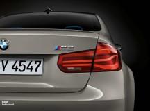 BMW Individual M3 Sedan