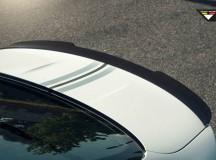 BMW M4 Evo Styling Kit by Vorsteiner