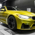 BMW M4 Power Boost by Mcchip-DKR