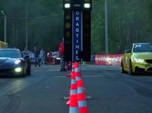 BMW M4 vs. Chevrolet Corvette ZR1