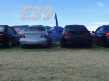 BMW M5 Video Screenshot
