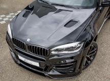 BMW X6 xDrive50i by LUMMA Design