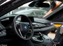 Manhart BMW i8