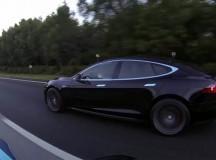 BMW i8 vs. Tesla Model S P85D
