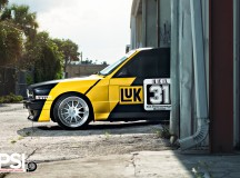 E30 BMW M3 by PSI