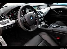 Manual 2013 BMW M5