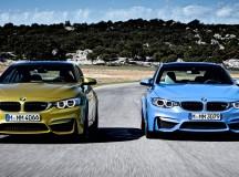 2015 BMW M3/M4