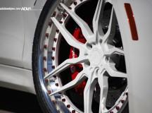 Alpine White F82 BMW M4 by Wheels Boutique