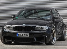 BMW 1M Coupe by OK-Chiptuning