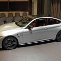 BMW M4 Coupe at BMW Abu Dhabi