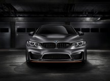 This Is the First Promotional Video with the BMW M4 GTS Concept