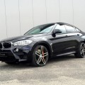BMW X6 M Power Kit by G-Power
