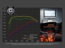 BMW X6 M Power Kit by G-Power