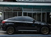 BMW X6 xDrive30d on ADV.1 Wheels